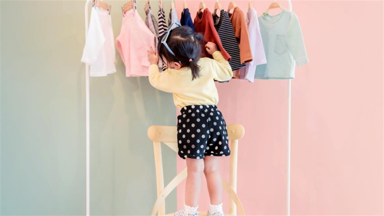 Nova moda za najmlajše iz naslanjača