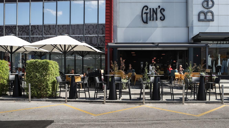 Novost: Gin`s Bar & Lounge