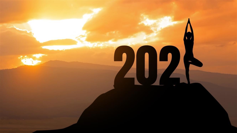 Novoletna zaobljuba št. 1: Več gibanja in zdrave hrane