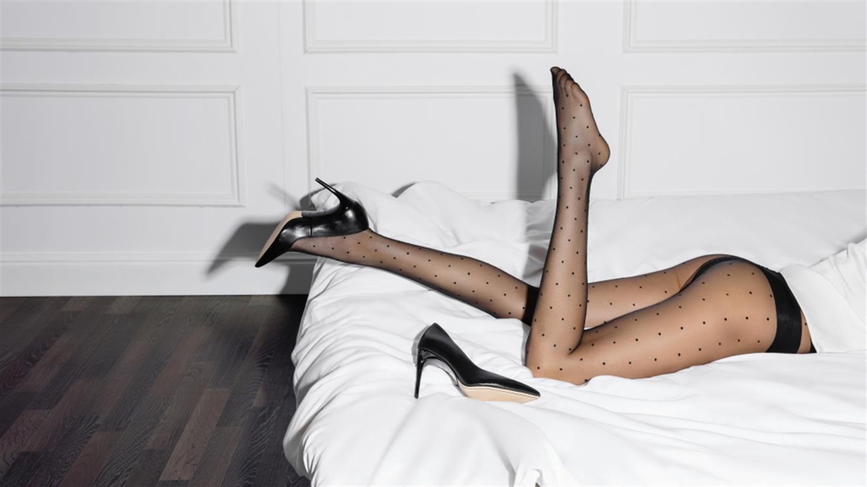 Novost – hlačne nogavice Lisca
