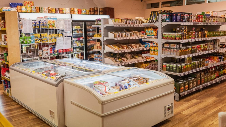 Novost: Okusi vzhodne Evrope v trgovini Mixmarkt