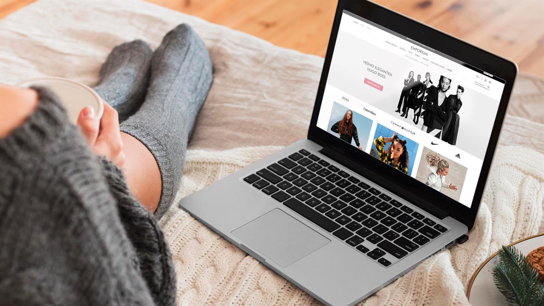 Novost: spletna trgovina Emporium