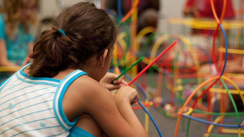 Obšolske dejavnosti za male nadobudneže