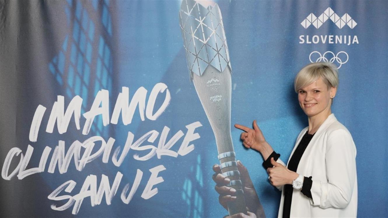 Slovenska bakla kmalu tudi v BTC Cityju