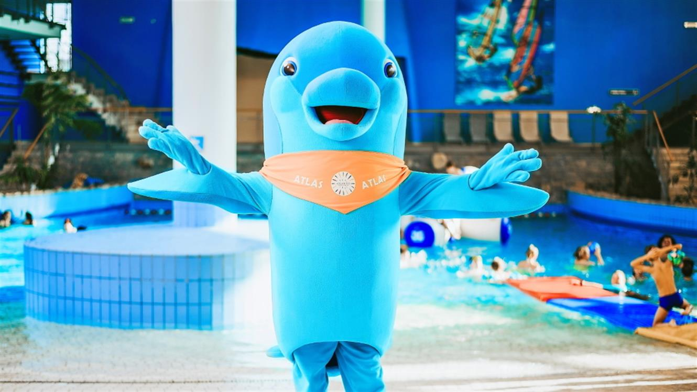 Odprto: Svet doživetij v Atlantisu!