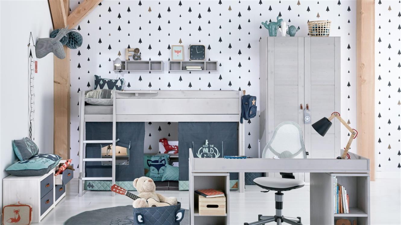 Otroška soba: 5 nasvetov za opremljanje