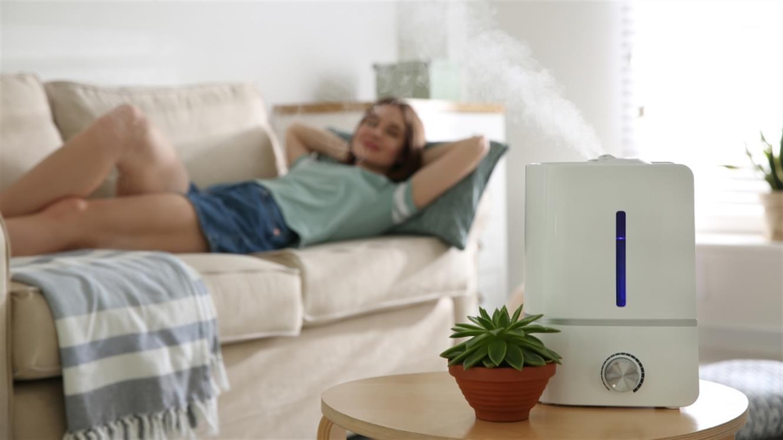 Pametne naprave za zdrav in prijetnejši dom