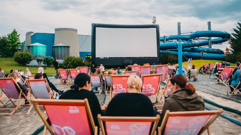 Piknik kino Atlantis 2021