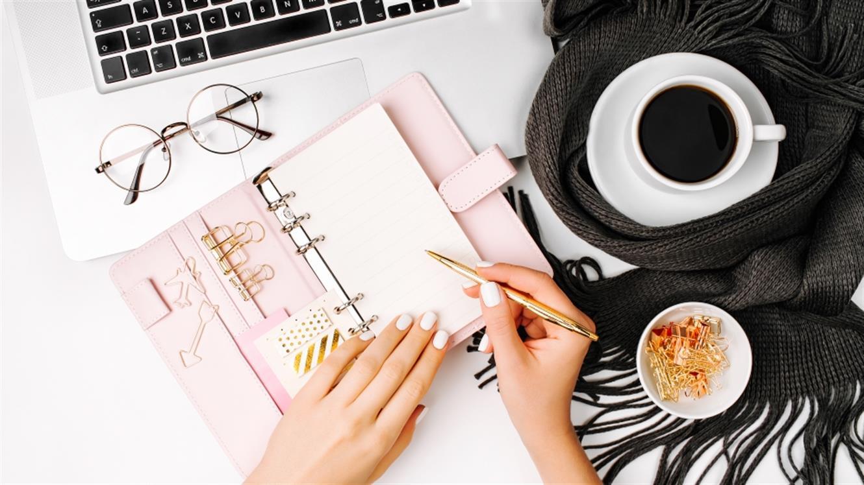 4 koraki za uspešno načrtovanje novega leta