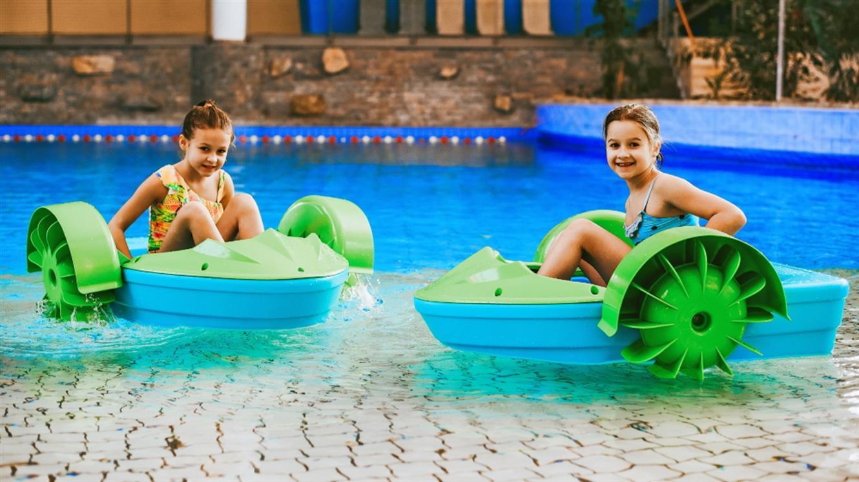 Počitniške aktivnosti za otroke in mladino