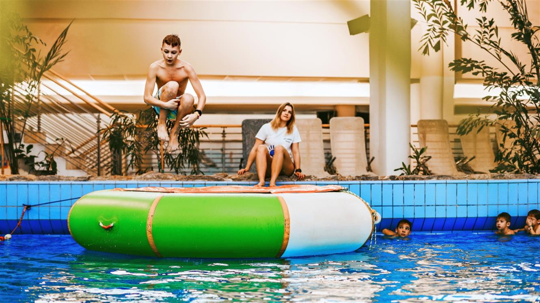 Nepozabne poletne počitnice v Atlantisu