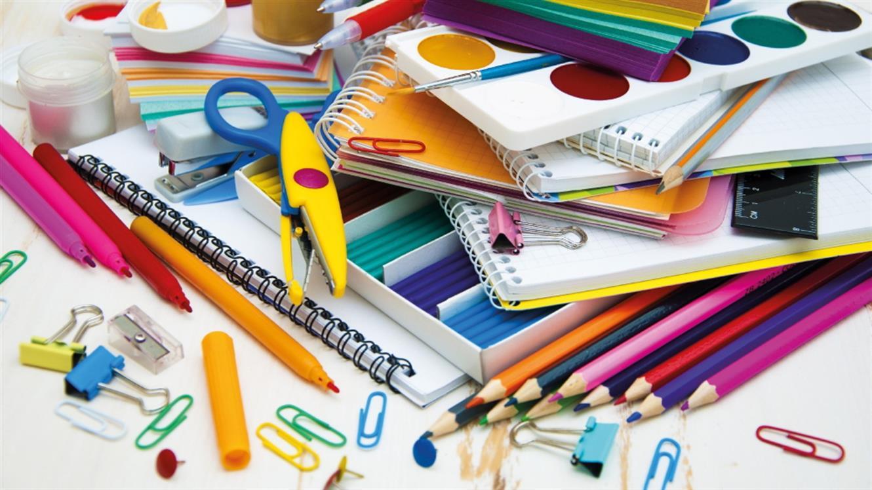 Podarite šolske potrebščine in pomagajte
