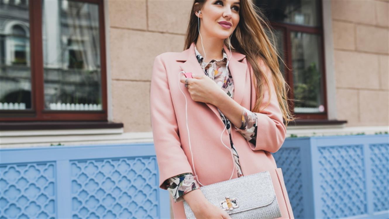 Pomladni plašči: must-have nove garderobe