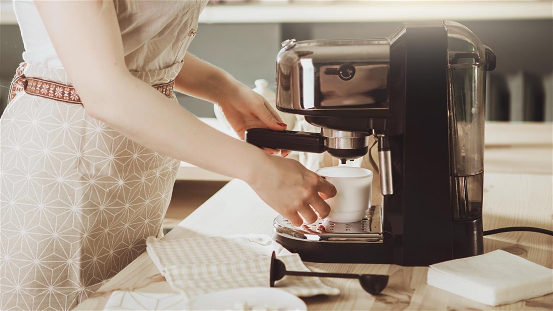 Pred svetovnim dnevom kave: Vodnik po kavnih aparatih