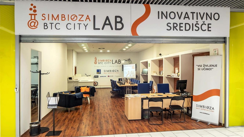 Pridružite se Simbiozinim IKT delavnicam za vse generacije