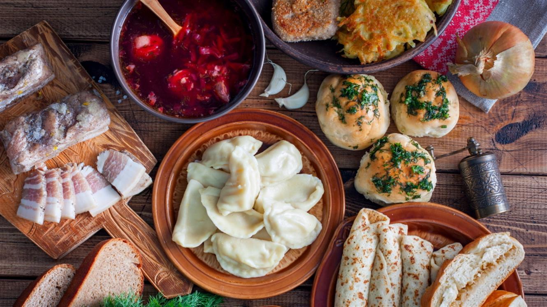 Recepti: Vzhodnoevropski okusi na domačem jedilniku