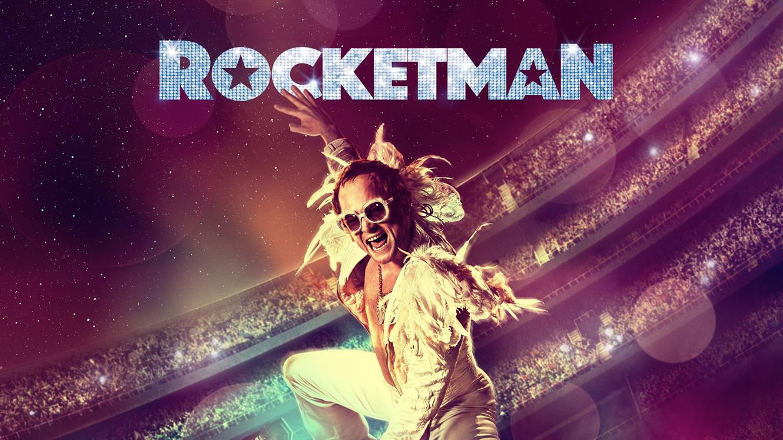 Rocketman – od 30. maja v Koloseju