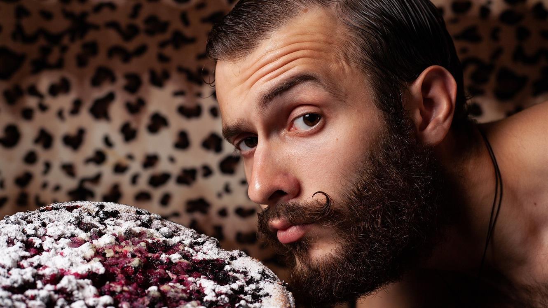Naj živijo brki (in brade)!