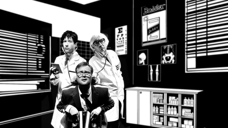 Napovedujemo: SiTi Teater BTC predstavlja komedijo Janez Novak