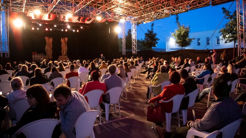 SiTi Teater pod zvezdami 2021
