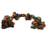 Dog Fantasy igralna vrv s štirimi vozli, 60 cm 3,99 €; Mr. Pet, Dvorana 3