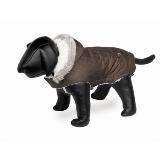 Nobby plašč Polar, rjav, različne velikosti 29,90 € - 39,90 €; Mr. Pet, Dvorana 3