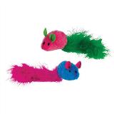 Nobby pliš miš Rainbow, 2 kosa 6,99 €; Mr. Pet, Dvorana 3