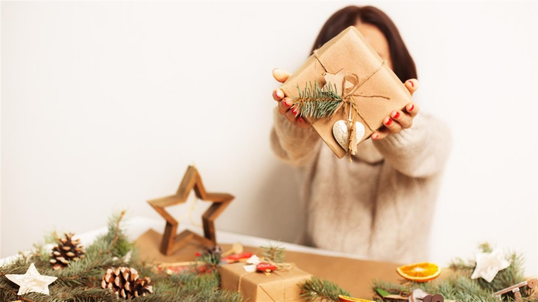 Trajnostna darila: za vas, vaše najbližje in svet