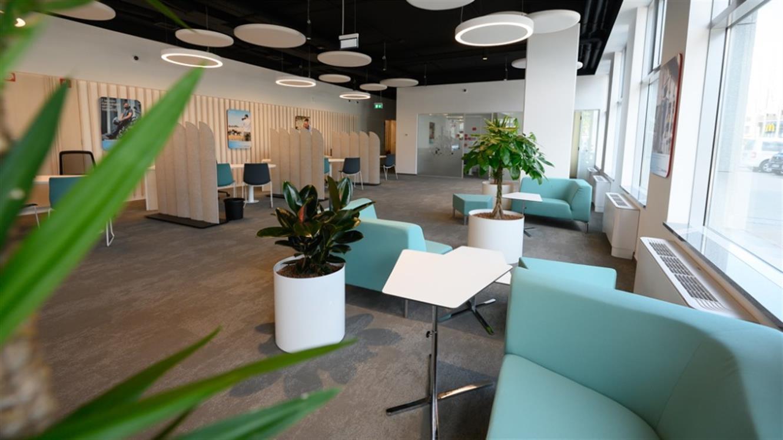 UniCredit Bank v BTC Cityju odprla svojo prvo Poslovalnico prihodnosti