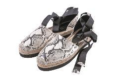 Čevlji 39,45 €, Renini, Nakupovalna galerija Kristalne palače, pritličje