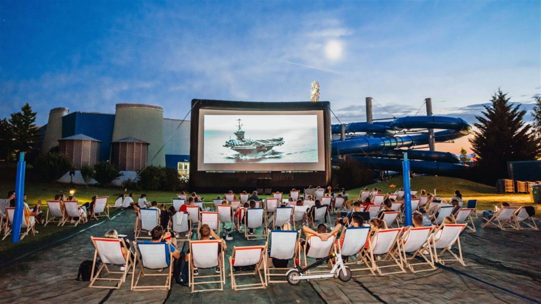 Piknik kino Atlantis