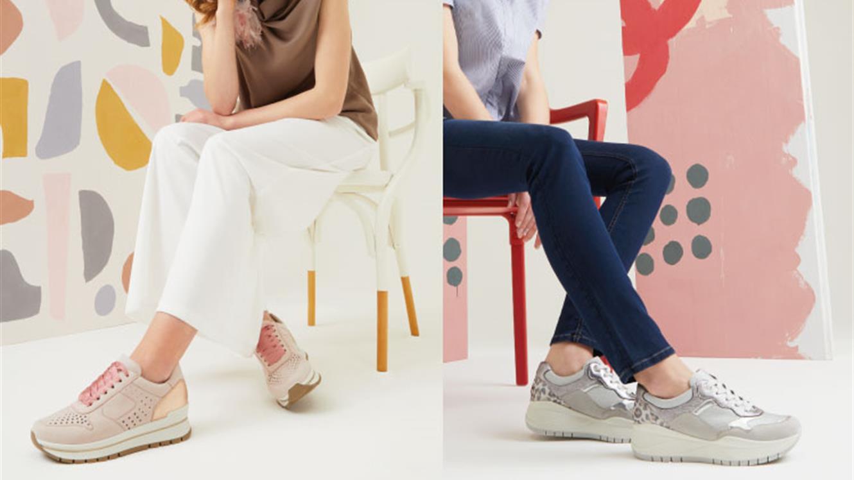 V Cicibanu odslej obutev zase kupujejo tudi mamice