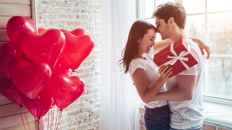 Valentinovo: izberite darilo, ki jo bo očaralo