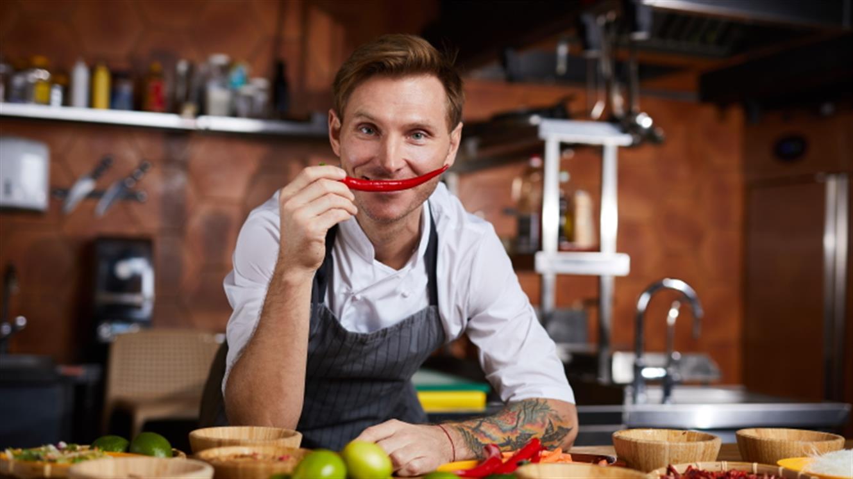 Odličen izbor daril za vse, ki radi kuhajo