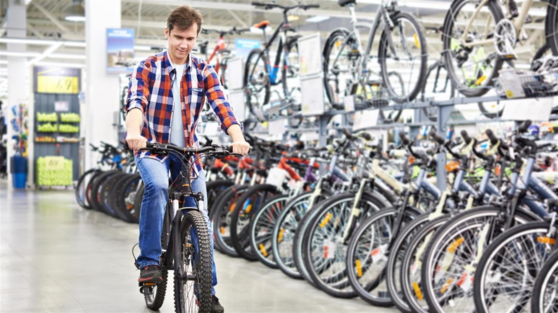 Vodnik po BTC Cityju: Kam po kolesarsko opremo?