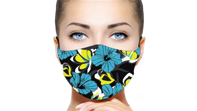 Aquamania: 25% popust na zaščitne maske