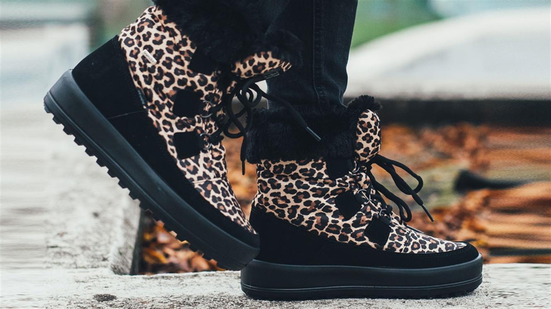 Zimska obutev: od gležnjarjev pa do škornjev