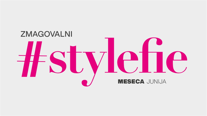 Zmagovalni #stylefie meseca junija