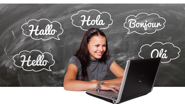 Znanje tujih jezikov širi obzorja in odpira vrata v svet