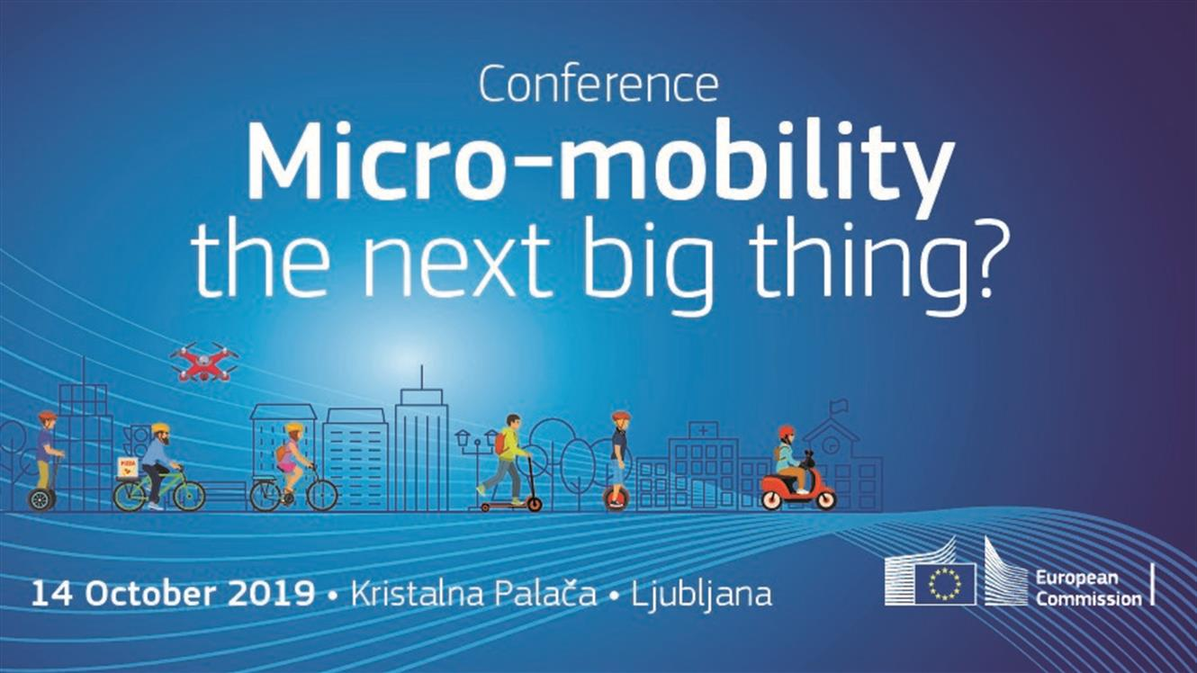 Micro-mobility: the next big thing?