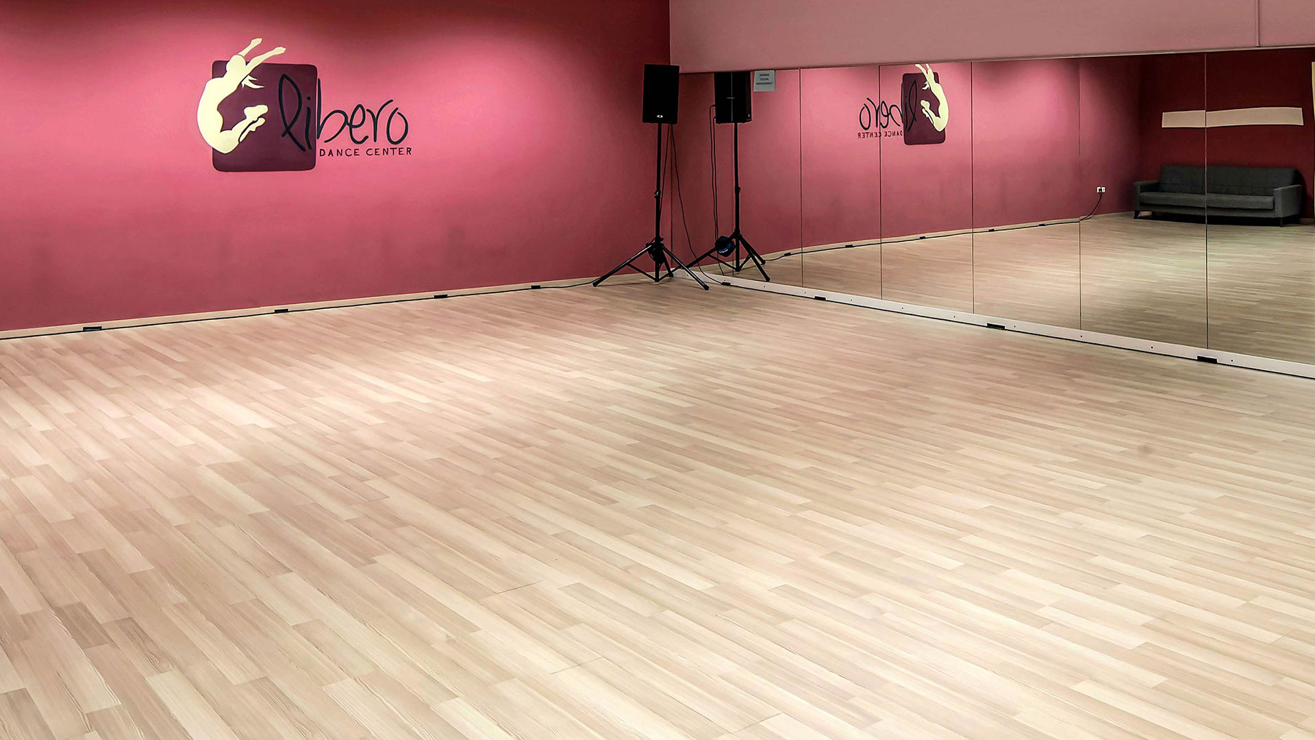 Libero Dance Center