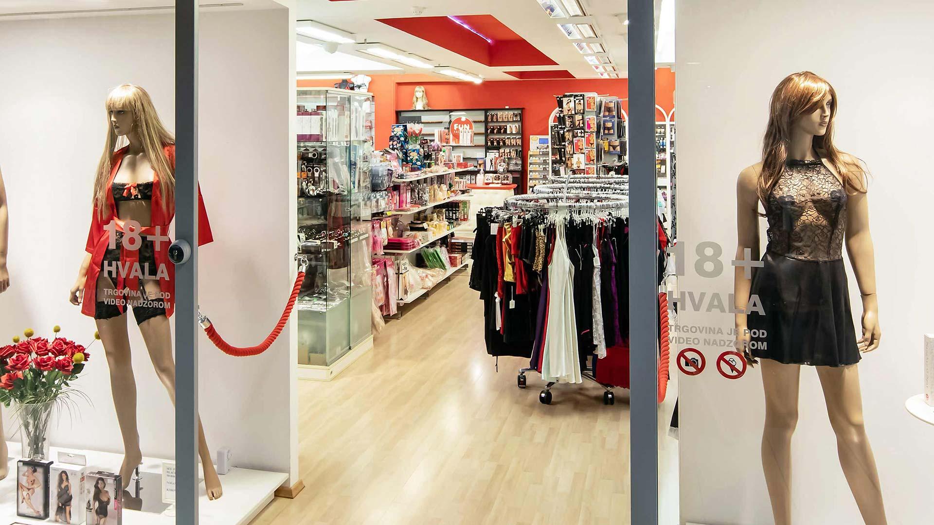Lolita Erotic Shop
