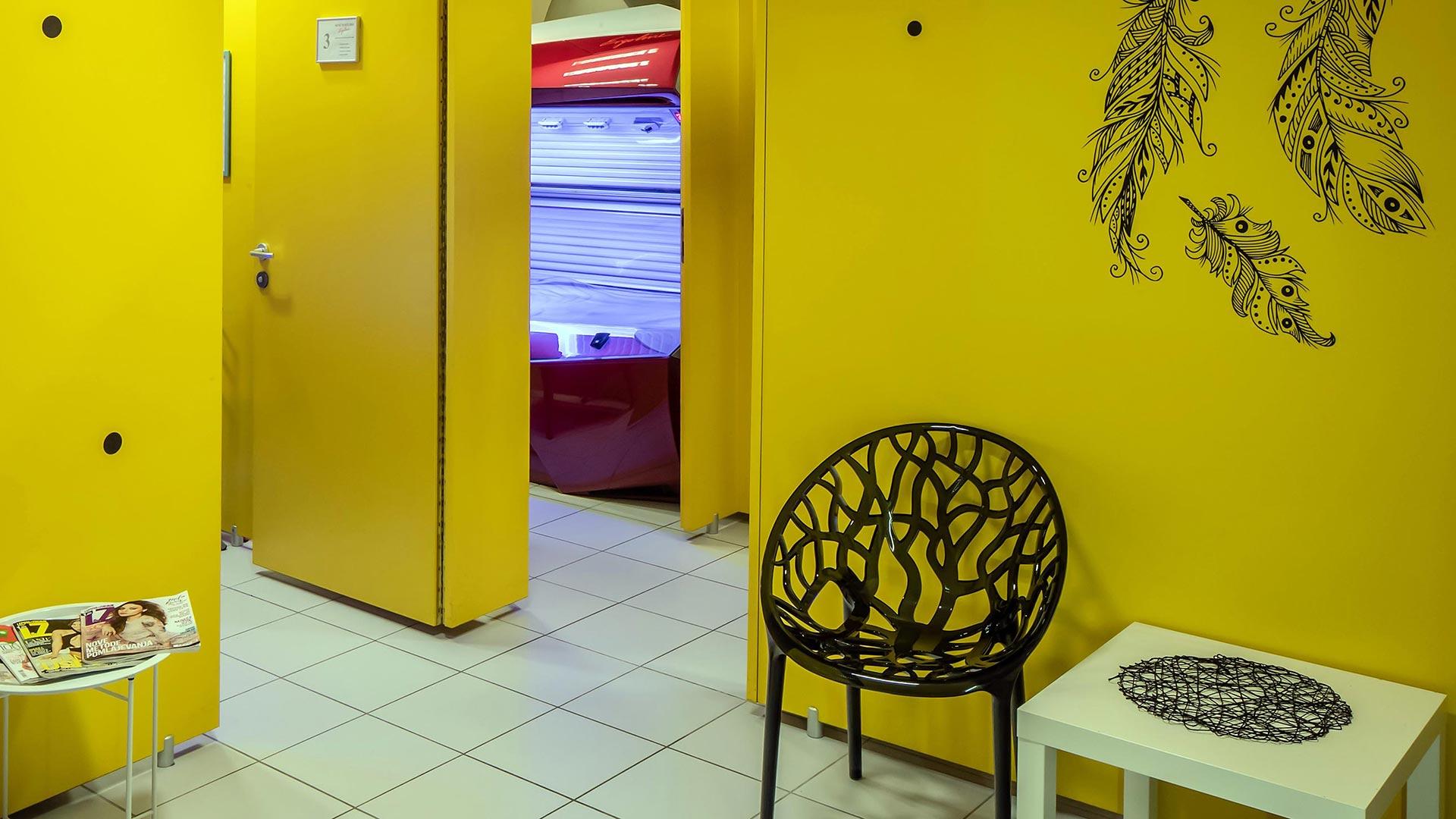 Fit13 sončni studio