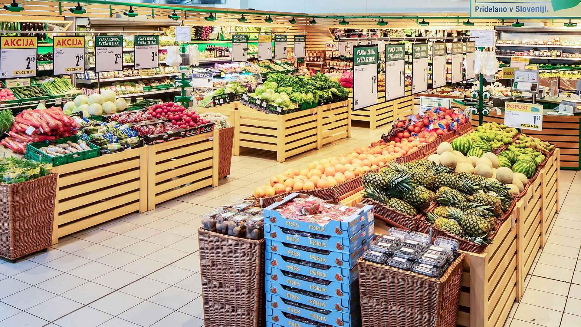 Megamarket Interspar