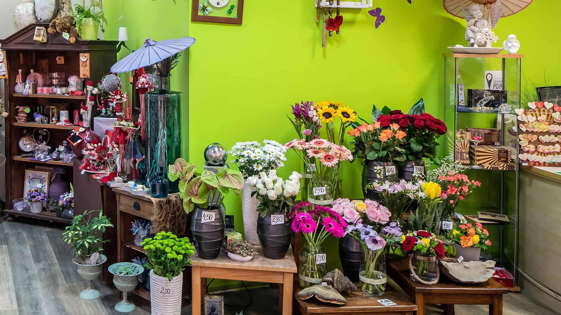Cvetličarna Cvetnik