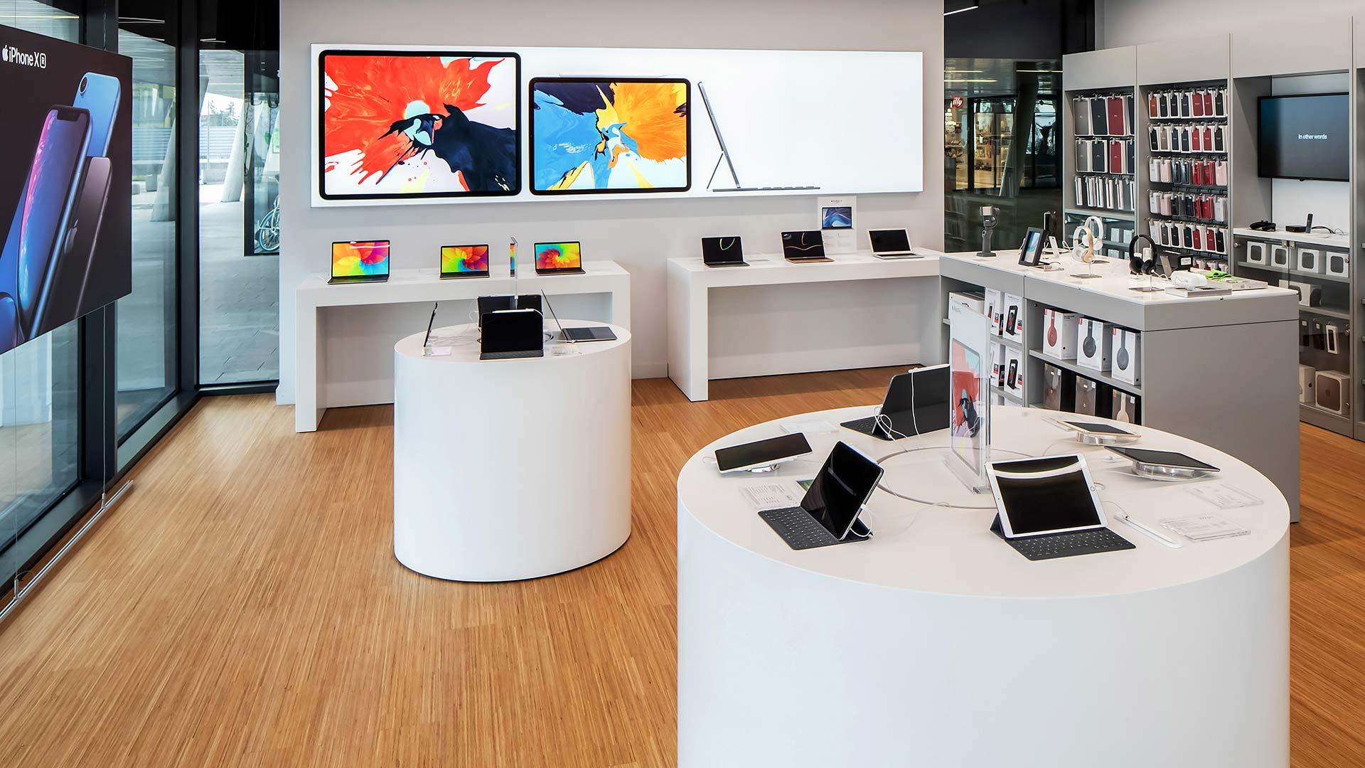iSTYLE Apple Premium Reseller Ljubljana