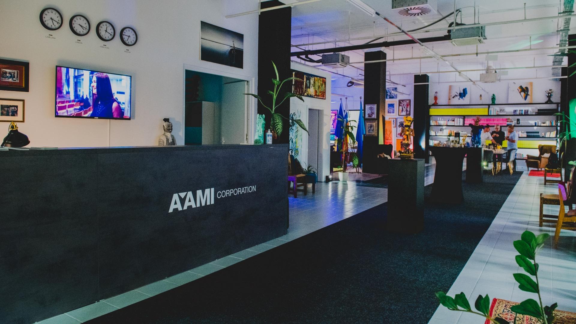 AAMI Corporation
