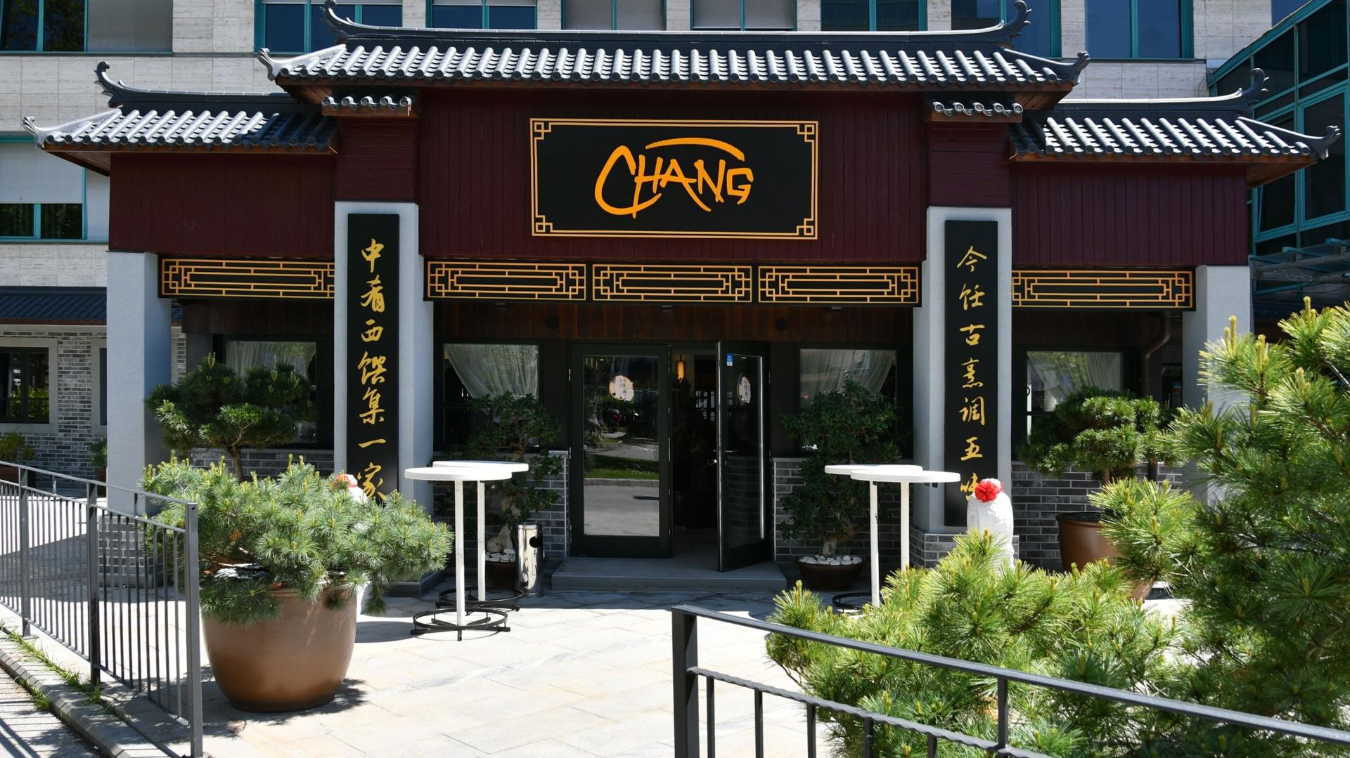 Chang-hero