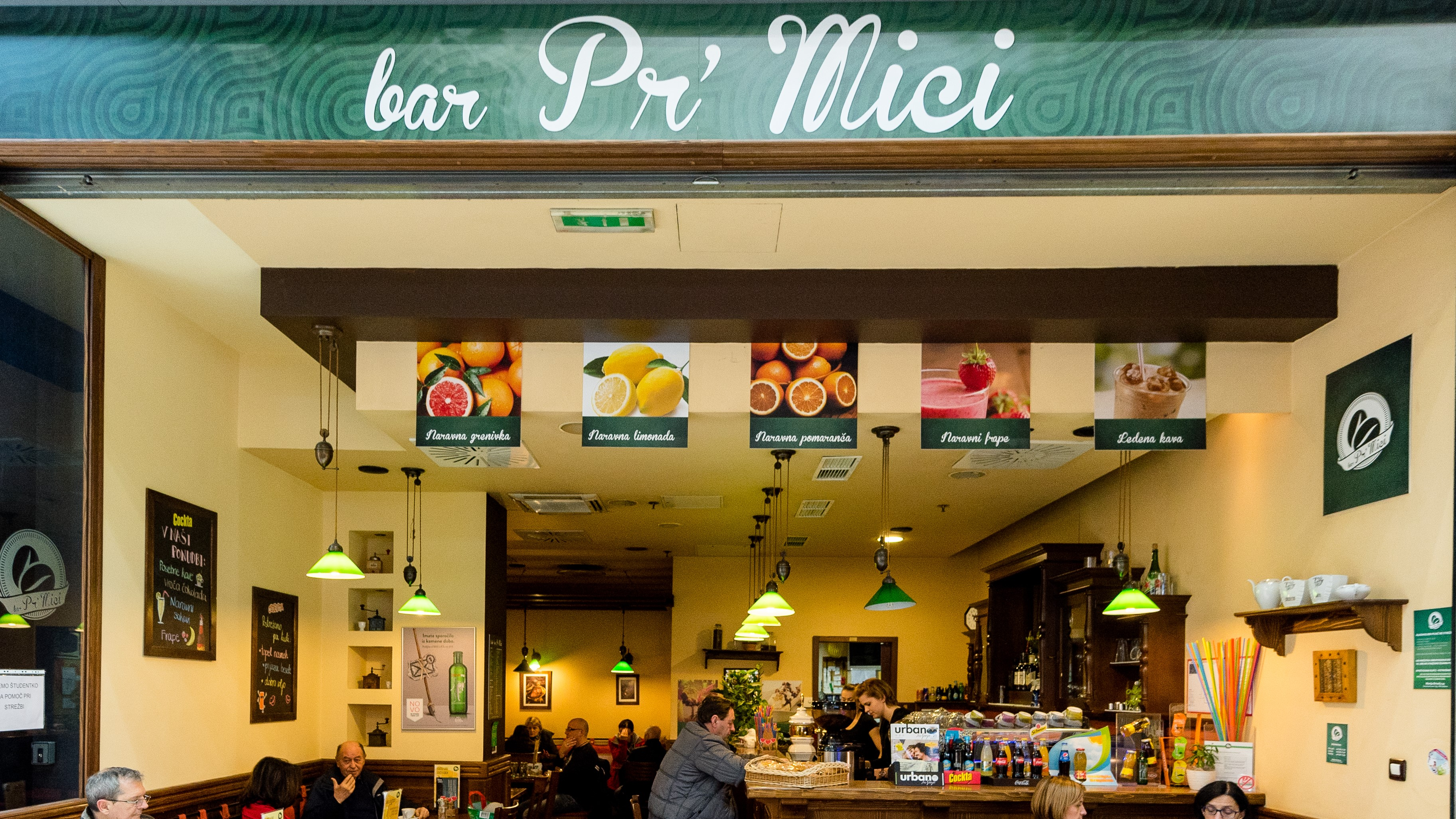 Bar Pr' Mici