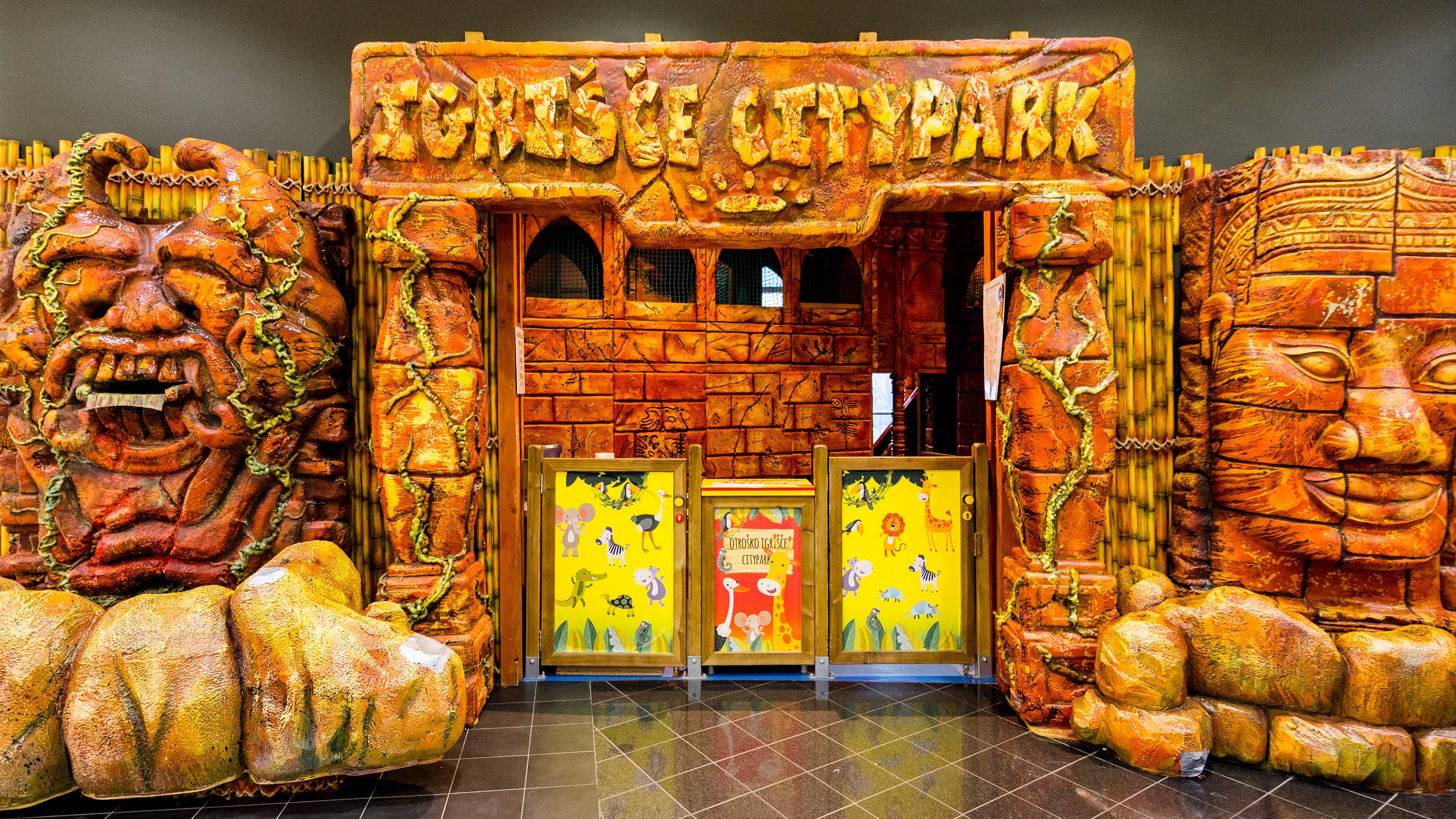 Igrišče Citypark